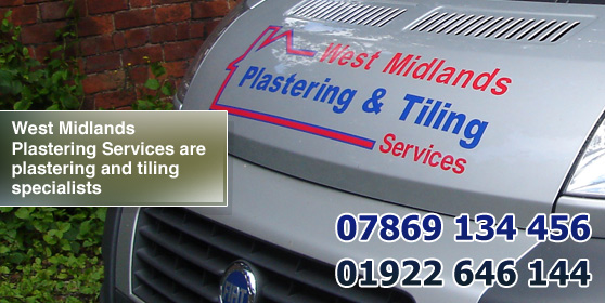 West midlands plastering services tilers in walsall for I kitchens and renovations walsall